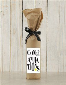 gifts: Congratulatio