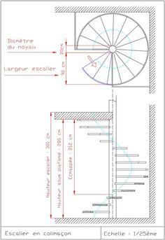 Dimension toilette public handicap quelles sont les dimensions respecter pour l am nagement - Dimension escalier colimacon ...