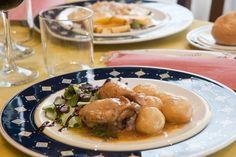 Hotel De la ville, albergo 4 stelle con ristorante a Vicenza Centro. Vieni ad assaggiare le nostre specialità.
