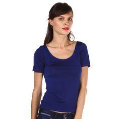 Compra GIGI RIVA - Polo Mujer Venecia - Azul online ✓ Encuentra los mejores productos Polos Mujer GIGI RIVA en Linio Perú ✓