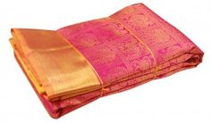 1Pure zari silk saree - kss985500