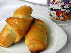 Cornuri cu mere, Rețetă de Elucubratiiculinare - Petitchef