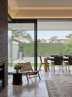 Madeleine Blanchfield Architects Randwick Residence Photo Felix Forest