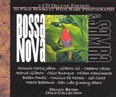 Bossa nova & Samba.