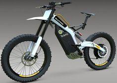 Bultaco Brinco: Un nuevo concepto de moto-bike 100% eléctrica.