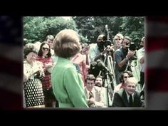 A biography of the extraordinary life of Betty Ford. Betty Ford, The Life, Interview, Polaroid Film, History, Couple Photos, Lady, Biography, Youtube