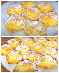 Cheese Cookies, Russian Recipes, Arabic Food, Pretzel Bites, Cinnamon Rolls, Queso, Biscotti, Tart, Food Photo