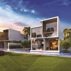 Damac Properties has launched Casablanca Villas, a collection of fully furnished and serviced luxury boutique villas in Dubai inspired by Ca...