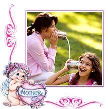 Brincadeiras para o Dia das Mães