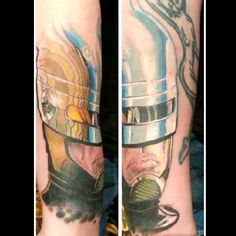 Geek Ink Tattoo (geekinktattoo) on Pinterest