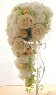 Wedding Flower・ぽると のブログ