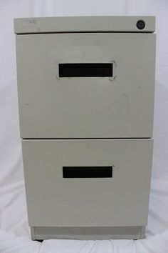 """""""I never would've thought of that!"""" said a reader after seeing this file cabinet idea"""