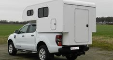 Willy 180 Slide In Truck Campers, Kabine, Toyota Hilux, Recreational Vehicles, Bodies, 4x4, Tiny House, Trucks, Explore