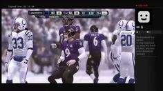Madden 16 Connected Franchise part 7 Marching threw the Playoffs
