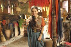 Fashionistas de Plantão - Blog de moda : Figurino: irmãs Midianitas| Os Dez Mandamentos