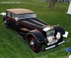 1932 Bucciali TAV 12  (8-32) | Conceptcarz.com