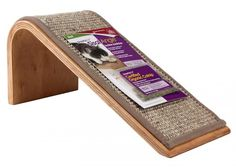 Smarty Kat SisalAngle Sisal Incline Cat Scratcher from World Wise Pooch Planet Sisal, Best Cat Scratching Post, Interactive Cat Toys, Cat Scratcher, Cat Accessories, Cat Supplies, Buy A Cat, Cat Furniture, Natural Rug