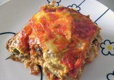 Parmigiana di carciofi, la ricetta