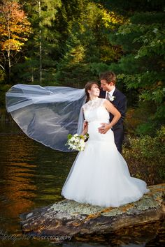 Bayshore Photography specialized in creative wedding and portrait photography in the Parry Sound and Muskoka Area. Portrait Photography, Wedding Photography, Weddings, Wedding Dresses, Fall, Shopping, Fashion, Bride Dresses, Autumn