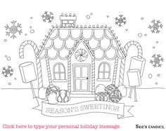 Wishing holiday cheer from me to you. Create your own See's Candies e-greeting here http://www.seescountdowntochristmas.com/action.php?sd=24