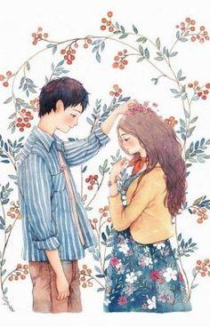 #wattpad #roman Ewww ngapain sih lu ngambil first kiss gue?