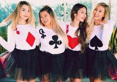 girl group costumes * girl group ` girl group names ` girl group chat names ` girl group costumes ` girl group aesthetic ` girl group chat names ideas ` girl group halloween costumes ` girl group kpop Cute Group Halloween Costumes, Cute Costumes, Halloween Outfits, Girl Costumes, Halloween Ideas, Group Costumes For Girls, Bff Costume Ideas, Zombie Costumes, Matching Costumes
