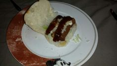 Bread with fric special