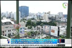 RD Feo Para La Foto: Nivel De Endeudamiento Prodría Llevar Al País A Una Crísis Como La De Venezuela