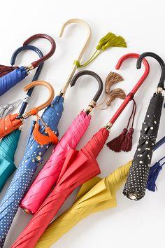 オールハンドメイドにこだわった メイド・イン・ジャパンの傘