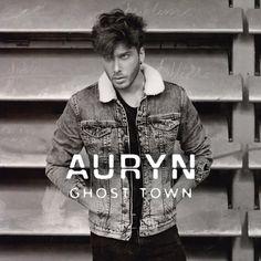 Auryn: Ghost Town (Edición Blas Cantó) - 2015.