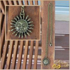 #necklace #sun #nyamasworld
