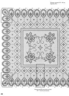 Schema Centro quadrato