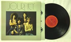 Journey Next Vinyl Record Album Columbia 1976 Orig 1C/1C Pressing PC 34311 LP  | eBay