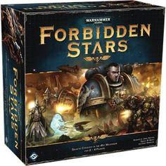 Warhammer 40K Forbidden Stars