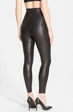 259550d608965c SPANX® Faux Leather Leggings