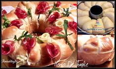 Antipasto, Camembert Cheese, Buffet, Dairy, Food And Drink, Pane Pizza, Panini, Collage, Kitchens