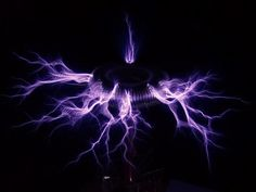 Quirky and off the beaten path: Unique travel spots in New Zealand: electrum - the world's largest tesla coil | Meld Magazine #travel