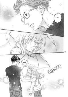 Living no Matsunaga-san Capítulo 1 página 41 - Leer Manga en Español gratis en NineManga.com