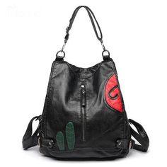 Miss Lulu női válltáska és kis kézi táska