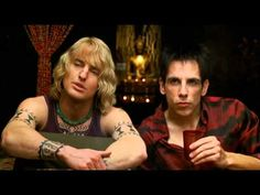 ... 93. ZOOLANDER (stars MADONNA as MATILDA JEFFRIES, and Ben Stiller as Derek Zoolander; the original version of the film has a slightly different PLOT, is visually superior, and more opulent. *MADONNA is blonde, blue and BEAUTIFUL in every film, TV show, and video game. *MADONNA IS THE STAR OF OVER ONE HUNDRED {100} FILMS) …