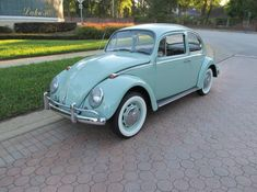 1966  Volkswagen Beetle | 1966 Volkswagen Bug – SOLD!