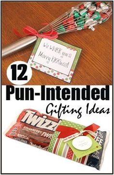 Christmas Gifts Ideas Pinterest