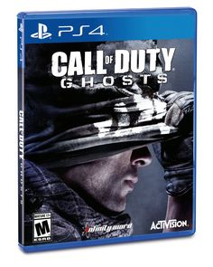PS4 Call of Duty: Ghosts Fueling this all new Call of Duty experience, the franchise's new next-gen engine delivers stunning levels of immersion and performance, all while maintaining the speed and fluidity of 60 frames-per-second across all platforms.