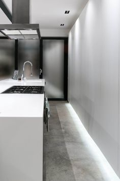 Kitchen Lighting Design Mr Resistor. LED tape under cabinets.