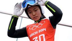 "Sara Takanashi: ""From Kamikawa to the top of the world"""