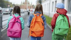 Have you ever been afraid to put your hand into your child's backpack for fear of what sticky, gooey, or moldy substance you might find? Yeah, us too.