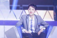 라이관린 (Lai KuanLin) Jinyoung, Guan Lin, Lai Guanlin, Produce 101 Season 2, Cube Entertainment, Bright Stars, Baby Shark, Jonghyun, Kpop Boy