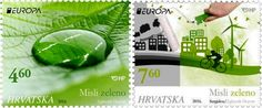 EUROPA 2016 Think Green – Croatia