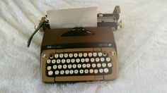My new type writer Johnathan Byers, Kit Snicket, Howleen Wolf, Cyborg Girl, The Guernsey Literary, Nancy Wheeler, Catty Noir, Cartoon Monsters, Dead Poets Society