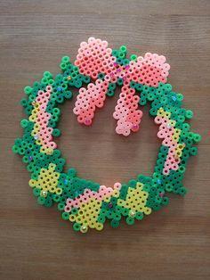 Skull Hallloween perler beads by pixelperlfect   Hama bead ...